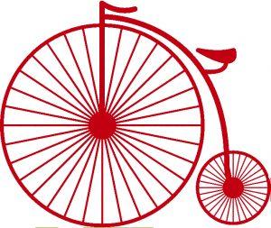 Hochrad :) - weitere Räder in Kürze